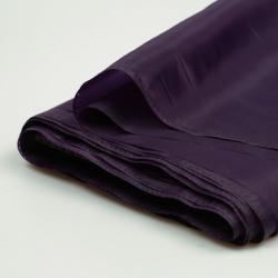 Doublure unie violet foncé