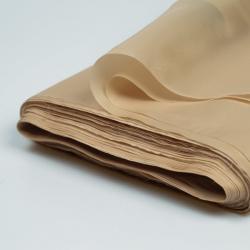 Doublure unie sable