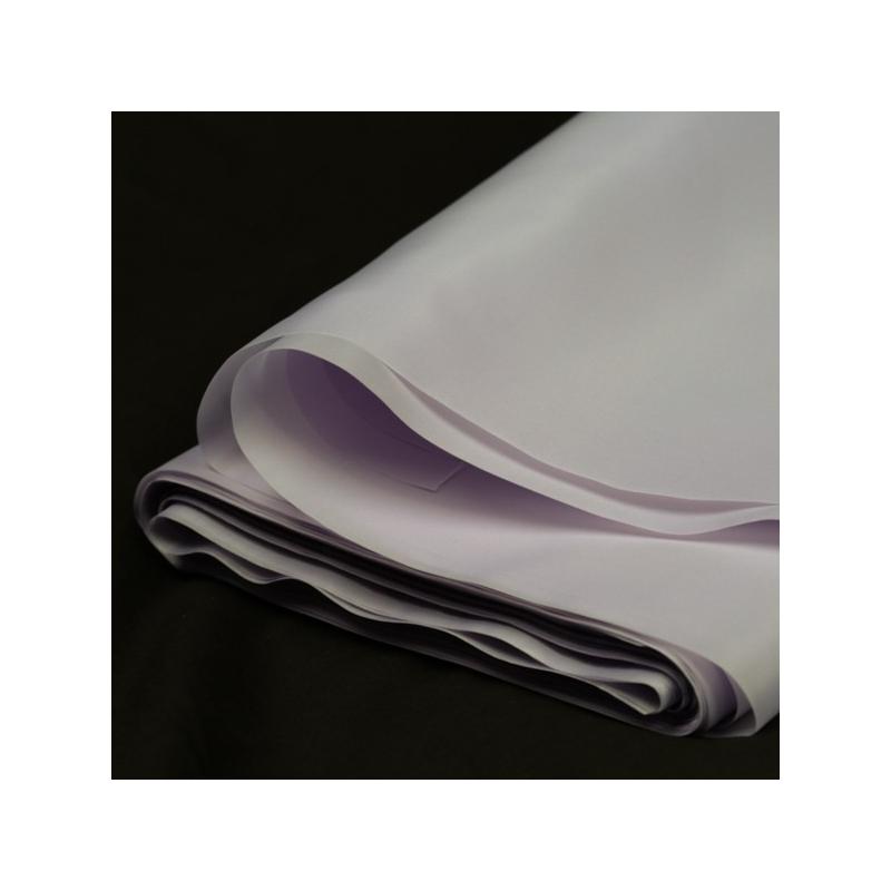 Doublure unie gris de lin