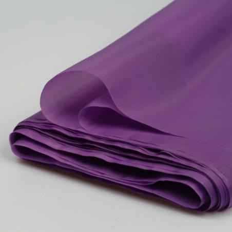 Doublure unie violet