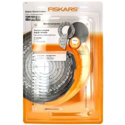 Cutter circulaire pour tissus