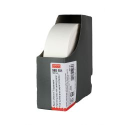Fixe Ourlets 50 m 38 mm Blanc