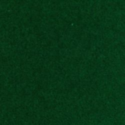 Lainage uni vert sapin - Haute couture